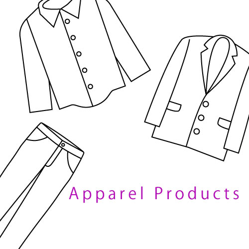 Apparel Products